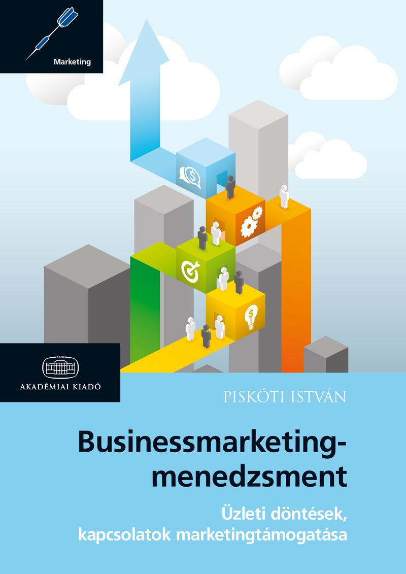Businessmarketing-menedzsment
