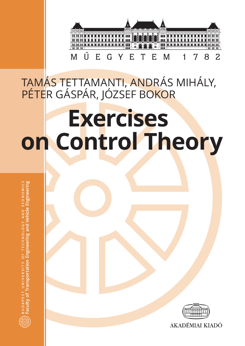 Exercises on Control Theory