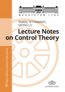 Lecture Notes on Control Theory
