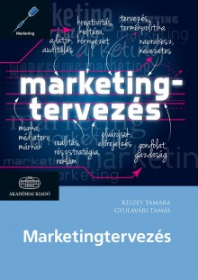 Marketingtervezés