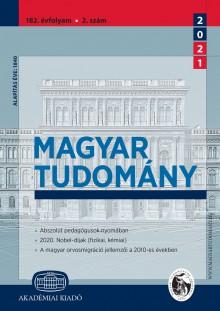 Magyar Tudomány 2021/02