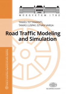 Road Traffic Modeling and Simulation